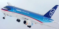 Sukhoi Superjet, фото the-1.ru - DonNews.Ru
