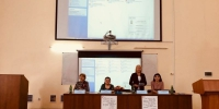 Report on the III Intercollegiate Scientific Student Conference «The Way to Medicine: Therapeutic Function of the Word» - РостГМУ