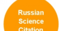 Russian Science Citation Index (RSCI) - РостГМУ
